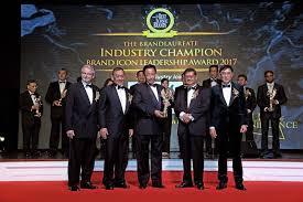 Carpet Bureau by Sarawak Convention Bureau Wins Brandlaureate Industry Champion