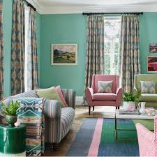Colour Crush Mint Green Sitting Room Mint Green Rooms
