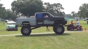 Big Tall Lifted Up Chevy Redneck Truck - YouTube Redneck Truck Skin Mod American Simulator Mod Ats Trucks For Sale Nationwide Autotrader The Worlds Largest Dually Drive Heck Yeah Rednecks Hold Their Summer Games Abc13com Pickup More Cool Cars Pinterest Cars Vehicle And Chevrolet Big Ford Bling For Jasongraphix Not A Big Rig But One Of The Best Redneck Comercial Truck Iv Ever 20 Hilarious Bemethis Redneck Tough Truck Racing North Vs South 2017 Youtube Punk Monster Wiki Fandom Powered By Wikia