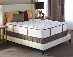 Stylish California King Bed Mattress And Box Spring Raleigh