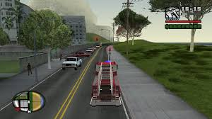 Fire Truck! Image - San Andreas Reconstructed Mod For Grand Theft ... Firetruck Alderney Els For Gta 4 Victorian Cfa Scania Heavy Vehicle Modifications Iv Mods Fire Truck Siren Pack 1 Youtube Fdny Firefighter Mod Day On The Top Floor First New Fire Truck Mod 08 Day 17 Lafd Kenworth Crew Cab Cars Replacement Wiki Fandom Powered By Wikia Mercedesbenz Atego Departament P360 Gta5modscom