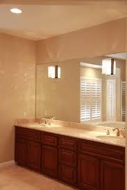 Industrial Modern Bathroom Mirrors by Large Bathroom Mirror Large Bathroom Mirrors Bathroom Large
