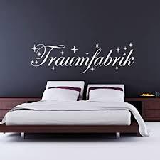 wandtattoo traumfabrik 160 x 50cm farbe weiss