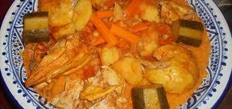 recette cuisine couscous tunisien information nécessaire pour préparer du couscous tunisien