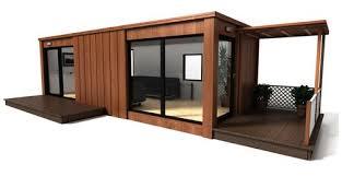 bungalow bureau bungalows maisons bois d aujourd hui