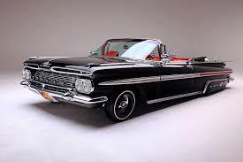 1959 Chevrolet Impala Convertible - The Mothership
