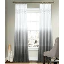 Sheer Curtain Panels Walmart by Semi Sheer Curtains U2013 Teawing Co
