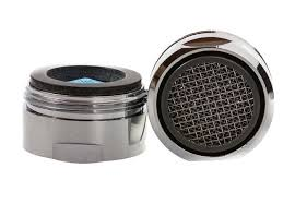 Delta Faucet Aerator Adapter by How To Choose A Faucet Aerator Bob Vila