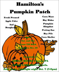 Powell Ohio Pumpkin Patch by Solomon U0027s Words For The Wise