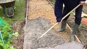 faire une dalle exterieur comment faire une dalle en béton coulé une dalle en béton