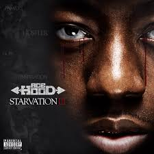 No Ceilings Mixtape Mp3 by Mixtape Ace Hood Starvation 3 Stream Download Cantstophiphop