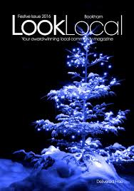 Simons Cat Discovers Christmas Tree look local magazine bookham by look local magazine issuu