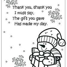 Ugly Christmas Sweater Coloring Book Page Jumper Pages Snowman Thank