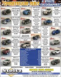 Solomon's Words For The Wise: PA Tolls Go Up/I-80 Toll Issue Not Dead Solomons Words For The Wise 2018 Seneca Highlands Career 82218 Issue By Shopping News Issuu 080713 Auto Cnection Magazine No Interest For One Full Year Qualified Buyers Top 25 Puyallup Wa Rv Rentals And Motorhome Outdoorsy 100418 Locator Tuesday May 14 Black Forest Broadcasting Commercial Property Search Century 21 Sbarra Wells Pdf Public Transit Buses A Green Choice Gets Greener Mayville Lakeside Park Welcomes Jamestown Celtic Festival Ceilidh Pete Jean Folk Antiques