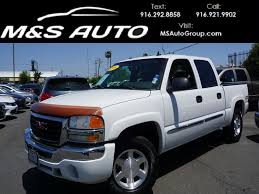 Pre-Owned 2006 GMC Sierra 1500 SLT Crew Cab Pickup In Sacramento ... A Better Altitude Skyjacking A 2006 Gmc Sierra 1500 Drivgline 2500hd Sle Extended Cab 4x4 In Onyx Black Photo 3 4x4 Stock 6132 Tommy Owens Ls Victory Motors Of Colorado Work Truck Biscayne Auto Sales Preowned Photos Specs News Radka Cars Blog 330pm Saturday Feature Sierra Custom Over 2500 Summit White Used Sle1 For Sale In Fairfax Va 31624a Slt At Dave Delaneys Columbia Serving