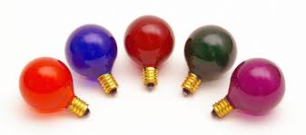 g50 light bulb e12 candelabra base 7 watts