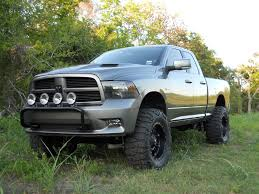 Dodge Ram 1500 Single Cab Lowered - Image #103