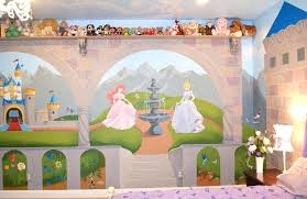 Fathead Princess Wall Decor by Wall Decor Ideas Fathead Princesses Castle Sticker Princess