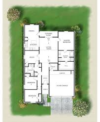 Lgi Homes Floor Plans by Sabine Plan At The Trails At Seabourne Parke In Rosenberg Texas