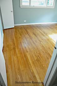 Buffing Hardwood Floors Diy by Serendipity Refined Blog French Farm House Update Refinishing