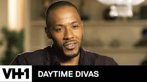 Vh1 Hit The Floor Casting Call by Meet The Cast Mckinley Freeman Daytime Divas Vh1 Youtube