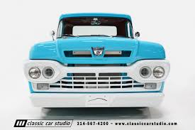 1960 Ford F100 | Classic Car Studio The Mexicanmarket Ford B100 Is Threedoor F150 Of Your 1960 Panel Truck Truck Enthusiasts Forums F100 Stock Photos Images Alamy Classic Pickup Buyers Guide Drive The Street Peep Delivery Ford Panel Hot Rod 390 V8 Automatic Collector 1970 Econoline Van Super Rare Chevy Suburban Meets Newschool Diesel Performance K Prestigious Old Parked Cars Trucks Archives Classictrucksnet 3d Models Ourias3d