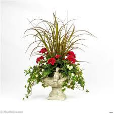 Silk Roses H Vases Vase Artificial Flowers I 0d Inspiration Bouquet