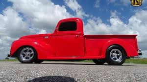 1941 Ford Pickup For Sale Near O Fallon, Illinois 62269 - Classics ... 1941 Ford Pickup For Sale 103127 Mcg Classictrucksvintageold Carsmuscle Carsusa Truck Sold Flatbed Ca Youtube 1940 Rod Streetside Classics The Nations Trusted Listing Id Cc918179 Classiccarscom Pickup Hopped Up Original Flathead V8 C4 Auto Flato Dressed To Impress This Has All The Right Stuff Pu Pick Up Hot Pro Street Low Rider Classic Rat