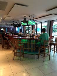 Patio Cafe North Naples by Catch 41 Bar