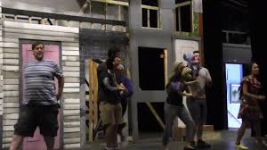 Avenue Q' Coming To Barn Theatre - YouTube Review Oh Boy The Barns Production Of Buddy Is A Hit Barn Theatre Announces 2016 Season West Michigan Tourist Association School For Advanced Traing Queens We Will 2017 Rent Cast Christmas Best 28 Images Barn Augusta Perrys Landing Venue Newsies Rehearsal From The Youtube Chicago Rdazzles With Strong Acting And Sing At Over River Civic Theater Movie Filmed Has Trailer