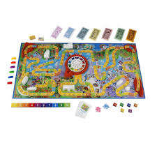 Amazon The Game Of Life Toys Games