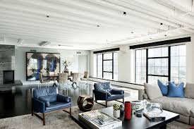 100 Amazing Loft Apartments Bold Colors Tastefully Displayed By Laight Street In