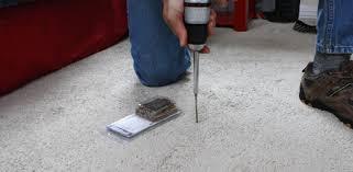 Squeaky Wood Floor Screws by Carpet Squeak Floor Repair Tip Today U0027s Homeowner