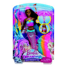 Barbie Accessories Toy Pack Barbie Fashionistas Glam Night Fashion Pack Barbie Rainbow Lights Mermaid Doll Review
