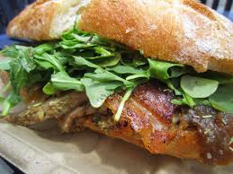 San Francisco Bites - Roli Roti Porchetta Sandwich And Happy ... Oct 29 2015 St Helena Ca Us Left To Right From Top The Panozzos Italian Market Great Porchetta Beef Pronto Caffe Fresh Pasta Plate Vanfoodiescom Cucina A Go Food Truck Niagara Street Eats Columbus Medford Food Truck Is Wellcrafted Dream Homemade Sandwiches With Salsa Verde Crackling For Pig Out Eating Las Vegaseating Vegas Pulled Pork Meat Italian Wedding Porchetta Stock Video Tasty Cooking Arista Alla Our Table If Youre So Over Christmas Turkey Give Your Big Day An