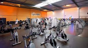 gymstreet fitness roncq