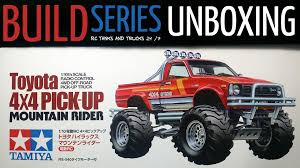 Tamiya Toyota 4X4 Pick-Up MOUNTAIN RIDER - Unboxing & First Look ... Ytowing Ford 4x4 Anthony Stoiannis Tamiya F350 Highlift Trucks Ultimate In Radio Control Rc Adventures 4x4 On A Group Trail Run Cadian Gas Powered Rc 44 For Sale Best Truck Resource Everybodys Scalin Pulling Questions Big Squid Pulling Truck Shaft Drive Finder 2 Toyota Hilux 1 Scale Kits Rtr Hobbytown So Addicted To This Scale Buggy That I Started Make My Own Large Rock Crawler Car 12 Inches Long Remote 110 24g 4wd 88027