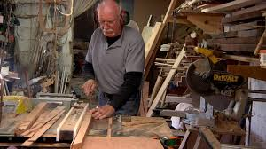Maloof Rocking Chair Joints by Highly Carved Sam Maloof Inspired Rocking Chair Youtube