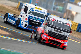 Free Racing Trucks Pictures From European Truck Racing Championship ...