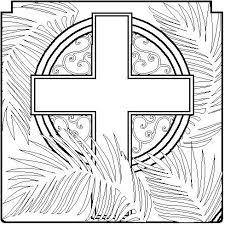 Lent Coloring Pages For Kids Lovely Printable Images