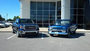 50 Years Apart. 1964 To 2014. The Old GMC Truck Is Mine. : Pics 1964 Gmc Pickup For Sale Near San Antonio Texas 78253 Classics 64 Chevy C10 Truck Project Classic Chevrolet Carry All Dukes Auto Sales 1965 Sierra Overview Cargurus Ck 10 Sale Classiccarscom Cc1063843 1966 1 Ton Dually For Youtube Pickup Short Bed 1960 1961 1962 1963 Chevy 500 V8 Rear Engine Vehicles Specialty Bangshiftcom Suburban Intertional 1600 Grain Truck Item Db1095 Sold Au