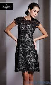 39 best bridesmaid dresses images on pinterest black lace