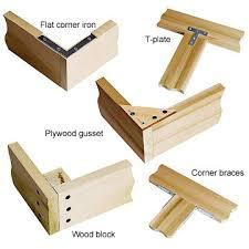 woodworking corner joints brilliant white woodworking corner