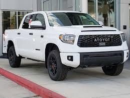 100 Truck Accessories Orlando New 2019 Toyota Tundra TRD Pro CrewMax In 9830027 Toyota