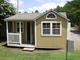 Tuff Shed Home Depot Cabin by Living In A Shed U2013 The Tiny Life