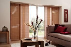 Patio Door Window Treatments Ideas by Decorative Modern Window Treatments Ideas Inoutinterior Sliding