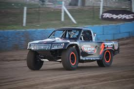 100 Stadium Truck Toyo Tires Partners With SUPER S Robby Gordon