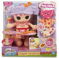 Lalaloopsy Bed Set by Mommy Katie September 2014