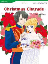 Christmas Charade Mills Boon