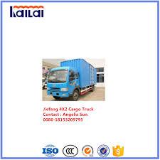 100 Canton Truck Sales Hot Item FAW 4X2 Cargo S J5 Van 122th Fair For Last Discount